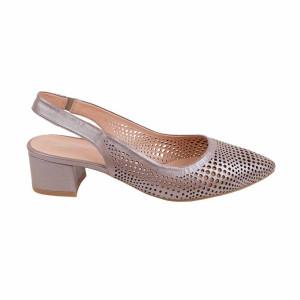 Sandale dama MYM 300558 Bej