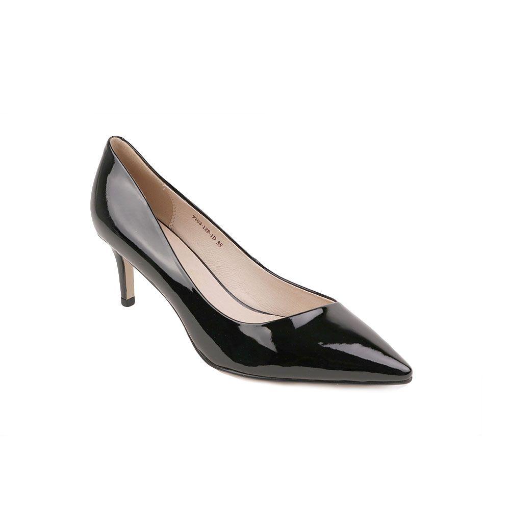 Pantofi dama Jose Simon 9203 Negru
