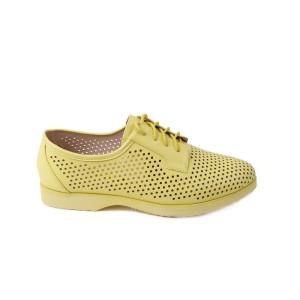 Pantofi dama Jose Simon Y22325341 Galben