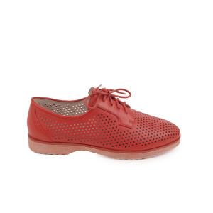 Pantofi dama Jose Simon Y22325341 Rosu