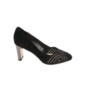 Pantofi dama Jose Simon Y253-61 Negru