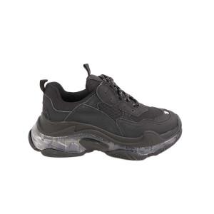 Pantofi sport dama Franco Gerardo 90002 Negru