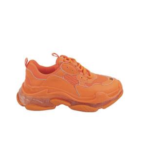 Pantofi sport dama Franco Gerardo 90002 Orange