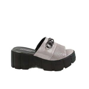 Papuci dama Dogati 2185-023 Bej