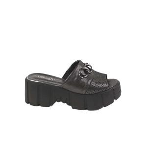 Papuci dama Dogati 2185-092 Negru