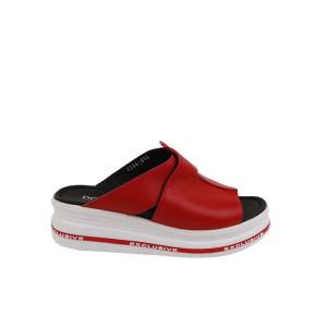 Papuci dama Dogati 2294-898 Rosu