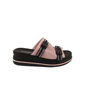 Papuci dama Dogati 2314-947 Pudra