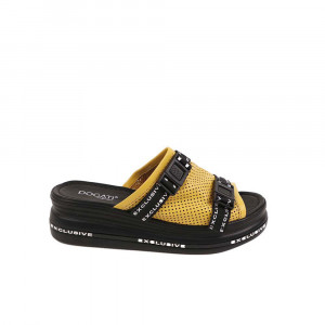 Papuci dama Dogati 2314-999 Galben