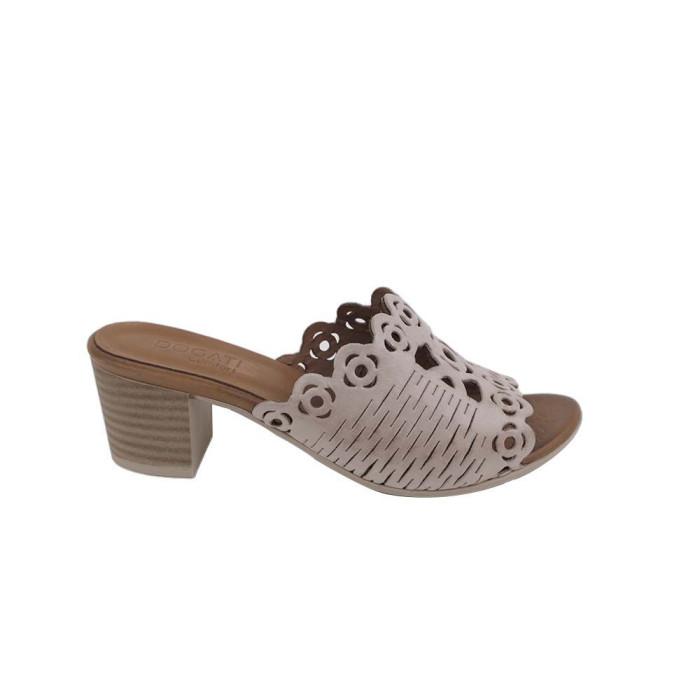 Papuci dama Dogati 235-21 Roz