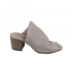 Papuci dama Dogati 9020-8-259 Pudra