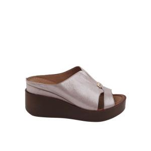 Papuci dama Dogati 907-021 Pudra