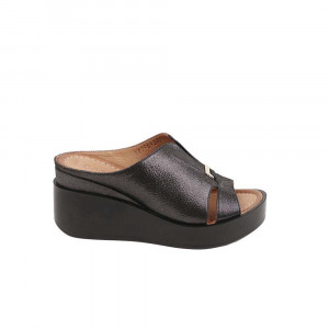Papuci dama Dogati 907-092 Gri