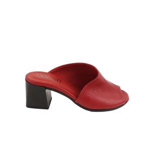 Papuci dama Dogati 9112-264 Rosu