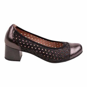 Pantofi dama Pitillos 6040 Negru