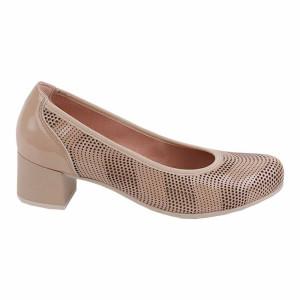 Pantofi dama Pitillos 6041 Bej