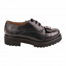 Pantofi dama Prego 1144 Negru