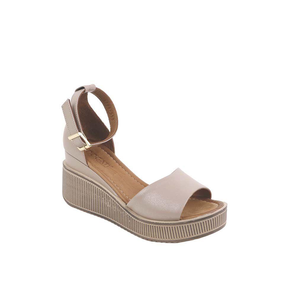 Sandale dama Dogati 1798-R558 Bej