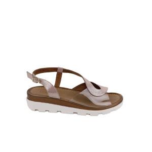 Sandale dama Dogati 2048-21 Pudra