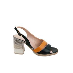 Sandale dama Dogati 2126-737 Portocaliu