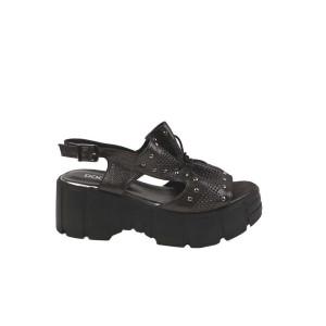 Sandale dama Dogati 2190-092 Negru