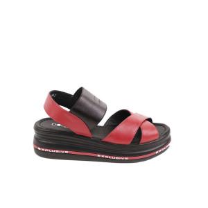 Sandale dama Dogati 2303-892 Rosu