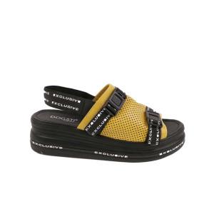 Sandale dama Dogati 2315-999 Galben