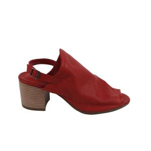 Sandale dama Dogati 9023-5-264 Rosu