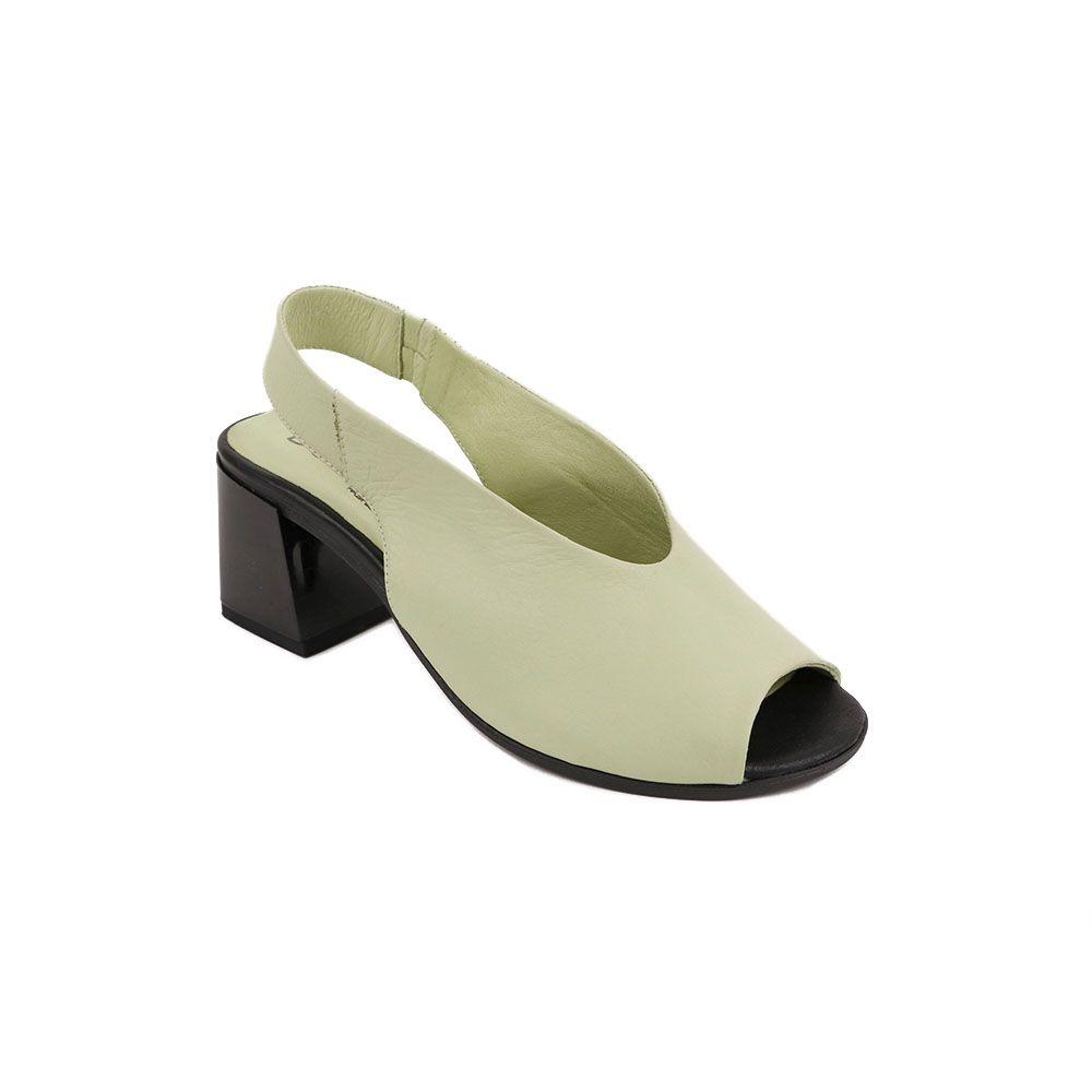 Sandale dama Dogati 9106-258 Verde