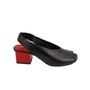 Sandale dama Dogati 9110-929 Negru