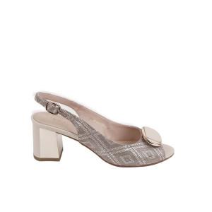 Sandale dama Epica 0951-C107H Bej