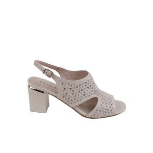Sandale dama Epica M806-B995ZT Bej