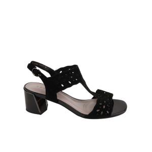 Sandale dama Epica MX866-P8563T Negru