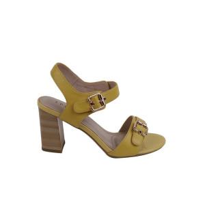 Sandale dama Epica MX869-Y136T Galben