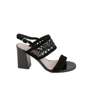 Sandale dama Epica R52-Y002 Negru