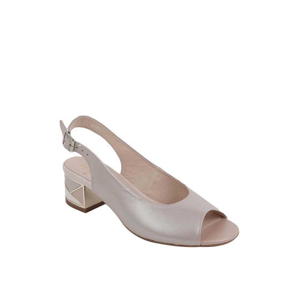 Sandale dama Kordel SONIA-2 Bej
