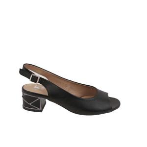 Sandale dama Kordel SONIA-2 Negru