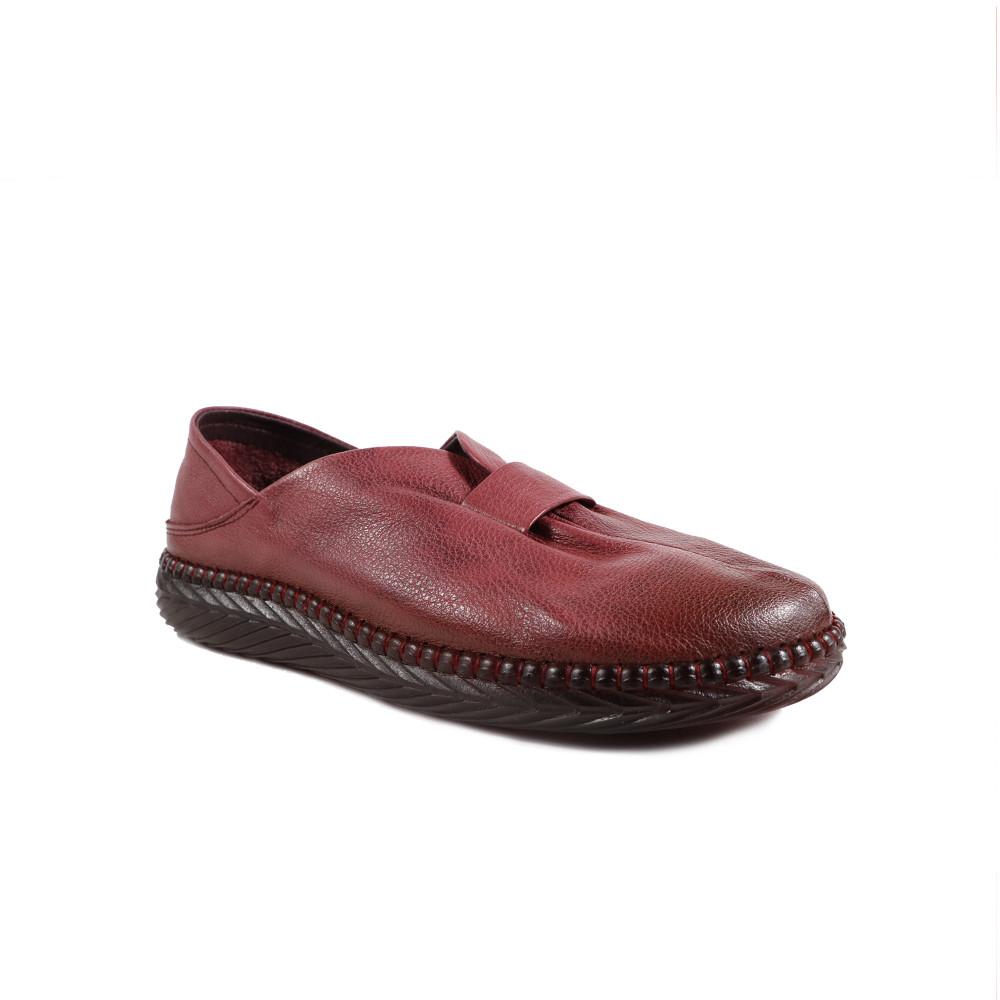 Pantofi dama FORMAZIONE 2075 Bordo
