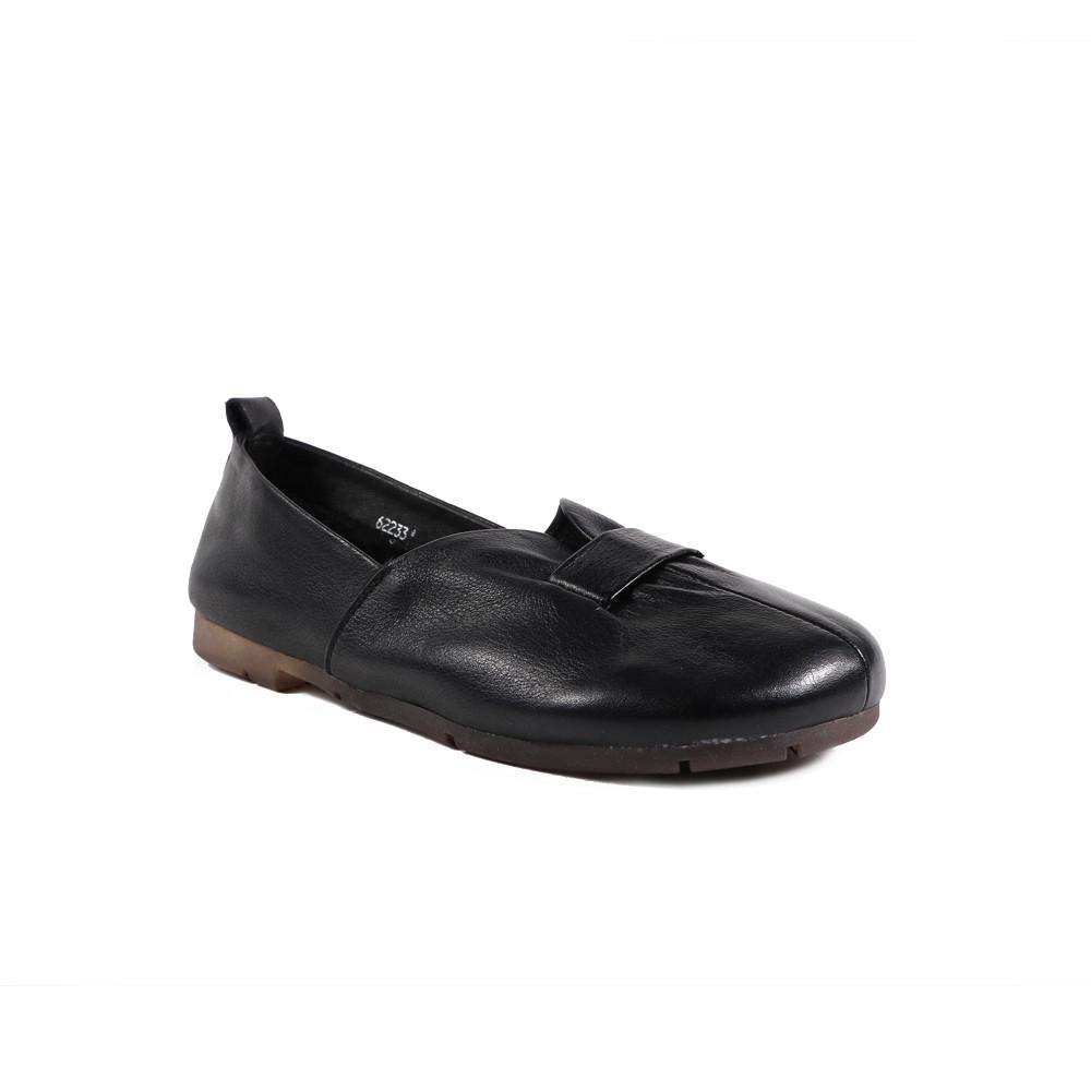 Pantofi dama FORMAZIONE 62233F Negru