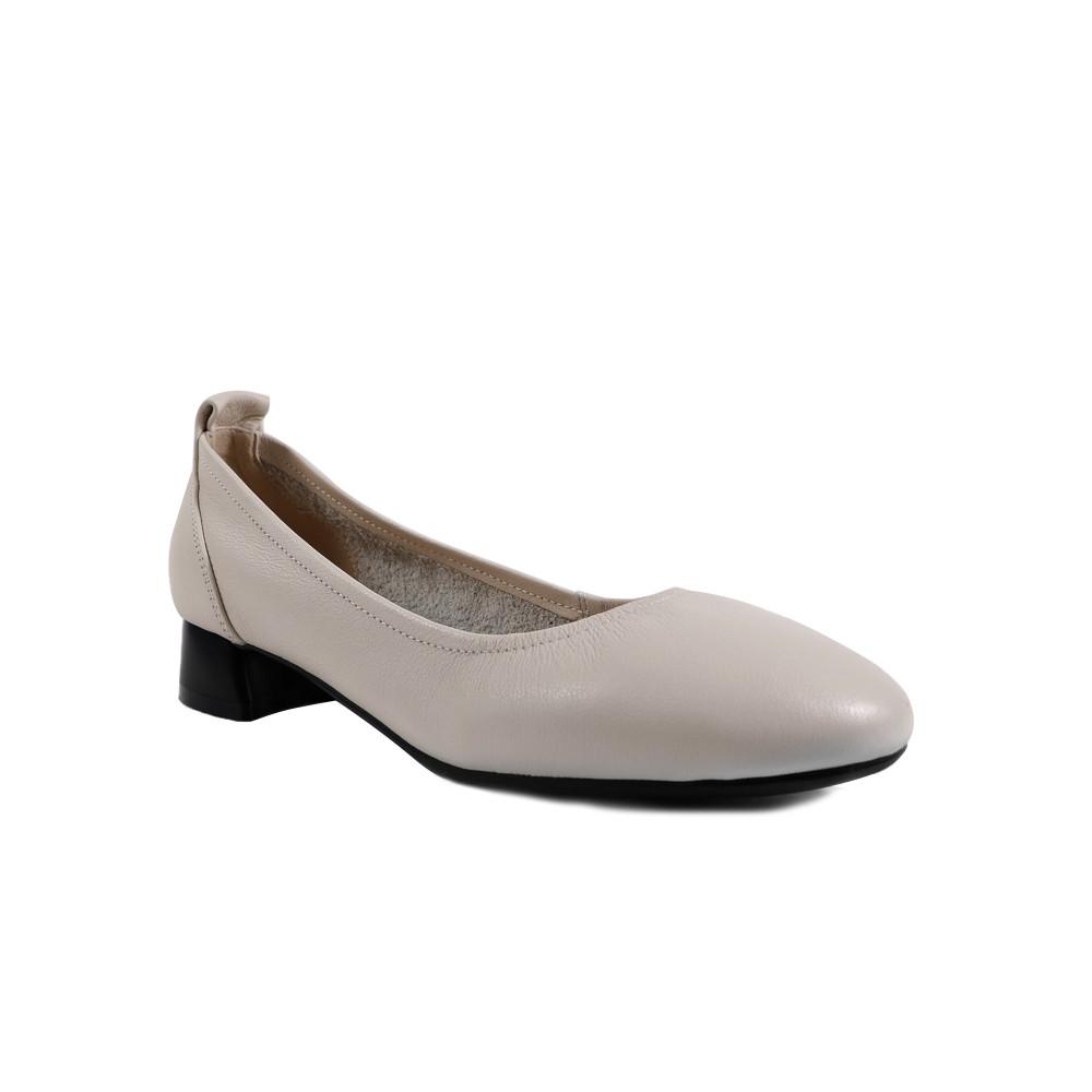 Pantofi dama FORMAZIONE 6531 Crem