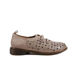 Pantofi dama FORMZIONE 62680 Bej