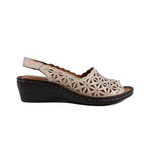Sandale dama DOGATI 505203 Bej
