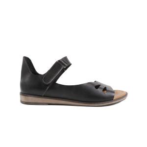 Sandale dama PASS 1000P Negru