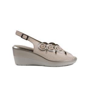 Sandale dama PITILLOS 6632 Bej