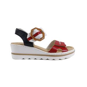 Sandale dama RIEKER 67476-33 Tomy