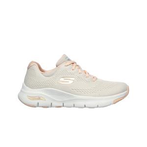 Pantofi sport dama SKECHERS 149057 Bej