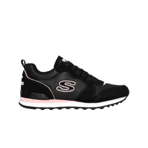 Pantofi sport dama SKECHERS 155287 Negri