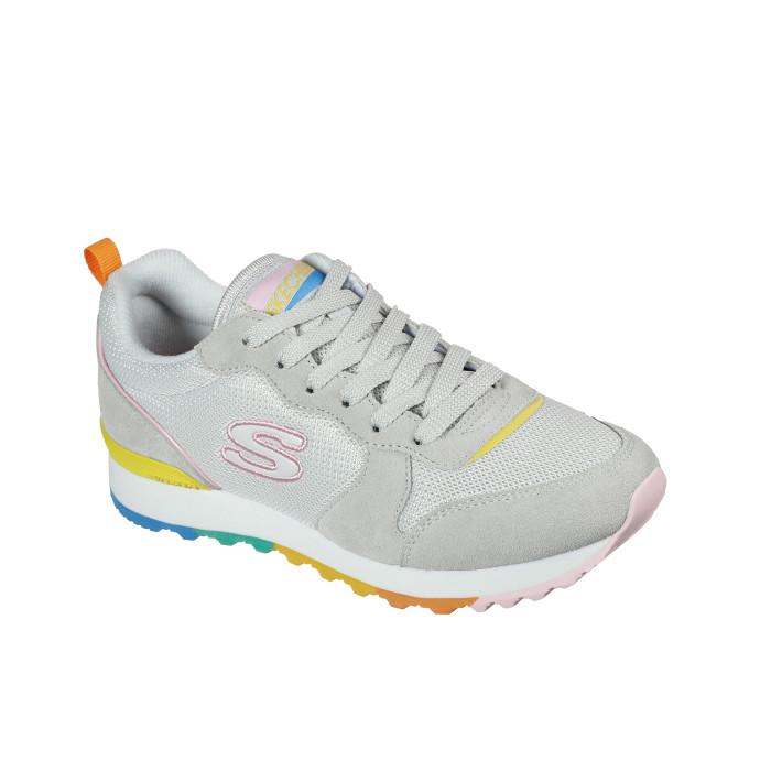Pantofi sport dama SKECHERS 155353 Albi