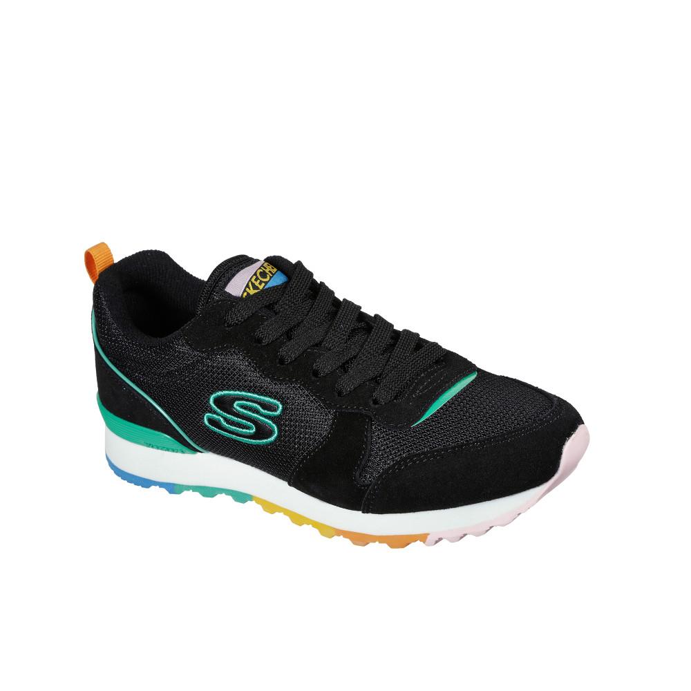 Pantofi sport dama SKECHERS 155353S Negri