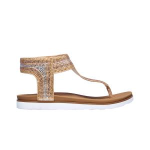 Sandale dama SKECHERS 119016 Aurii