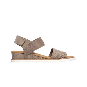 Sandale dama SKECHERS 31440 Bej